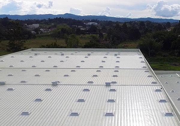 instalacion de techos y cubiertas