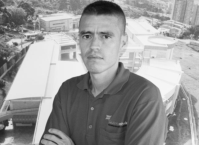 Juan David Suaza